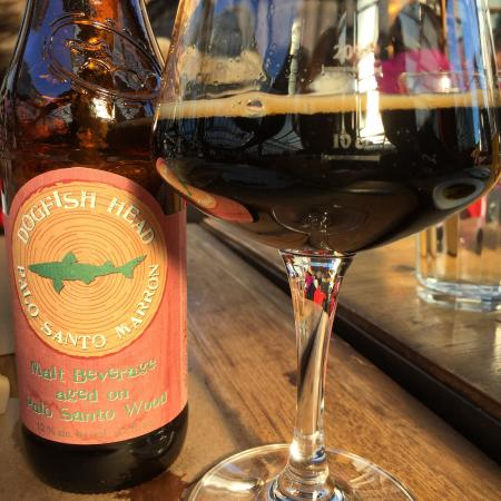 Birreria: Delícia de cerveja