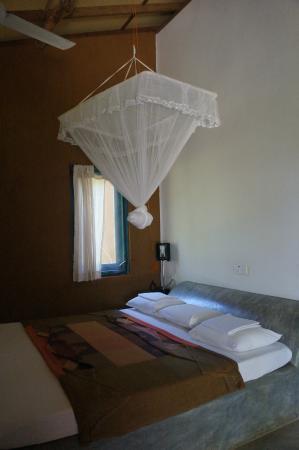Back of Beyond - Kahandamodara: Bedroom