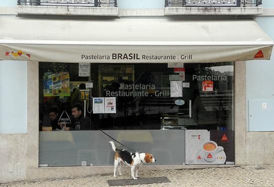Pastelaria Brasil