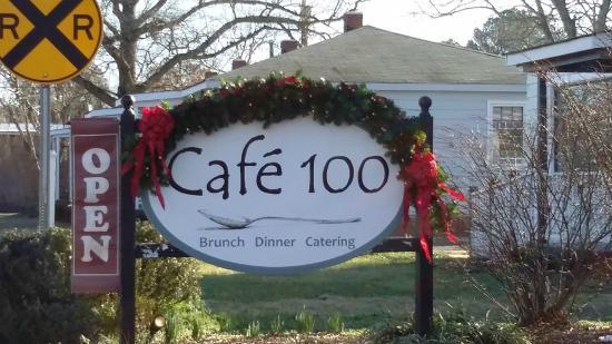 Cafe 100