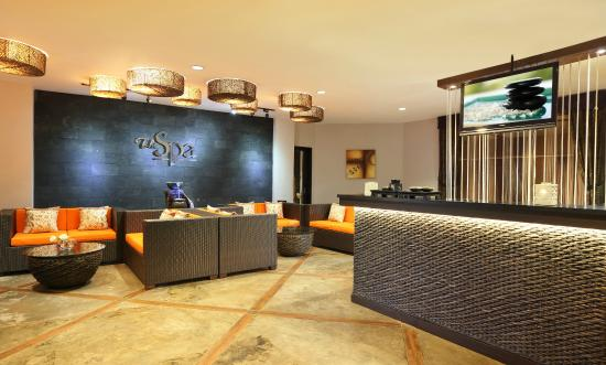 The Spa at Goodway Hotel Batam