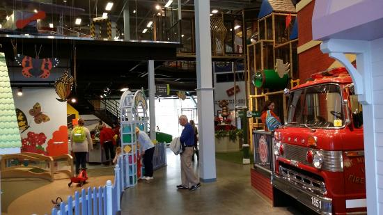 ‪Discovery Place Kids-Huntersville‬