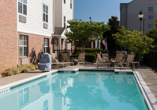 Towneplace suites birmingham homewood updated 2018 hotel for Pool show birmingham