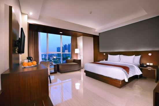 Bekasi, Indonesia: Premier Room