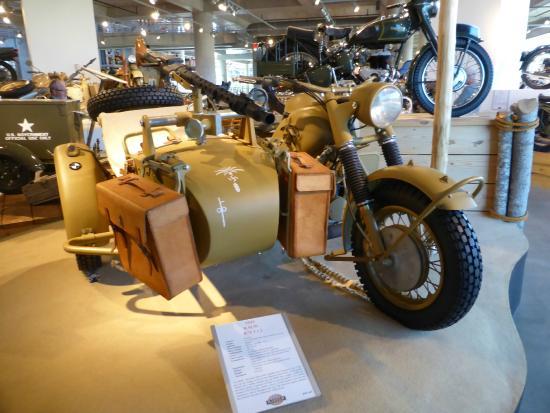 Barber Vintage Motorsports : Jawa - Picture of Barber Vintage Motorsports Museum, Birmingham ...