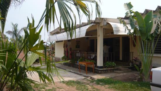 Guesthouse Bujumbura