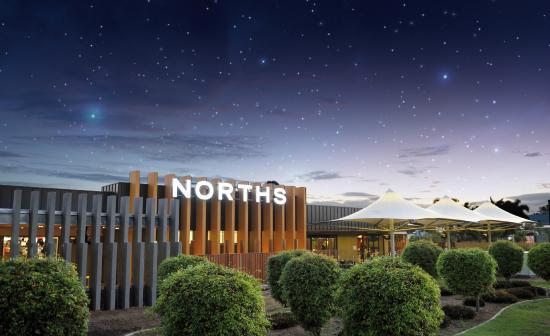 Norths Leagues & Services Club