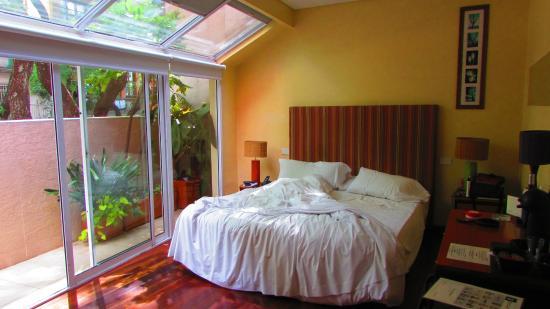 BoBo Hotel : Suite Argentina