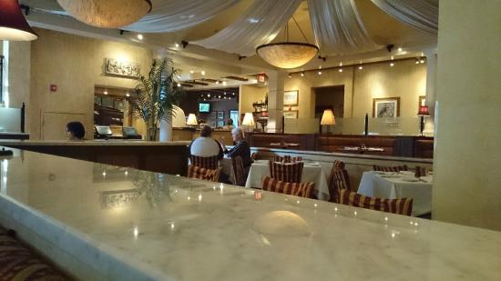 BRIO Tuscan Grille : General