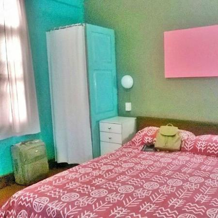 60 Blue House: Cozy Double Room