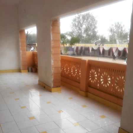 Pratap Palace