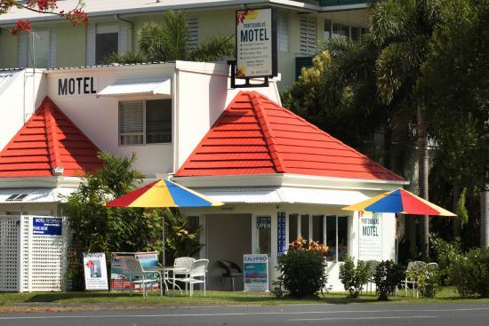 port douglas motel updated 2017 reviews price. Black Bedroom Furniture Sets. Home Design Ideas