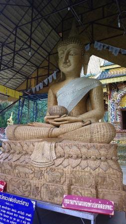 Wat Phraphutthabat Si Roi Temple