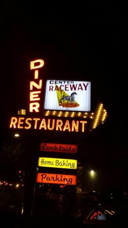 Raceway Diner