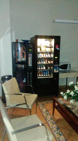 Hotel Rambla: dining room facilities