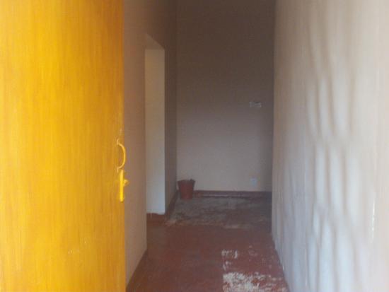 Ocean Blue Residence : corridor