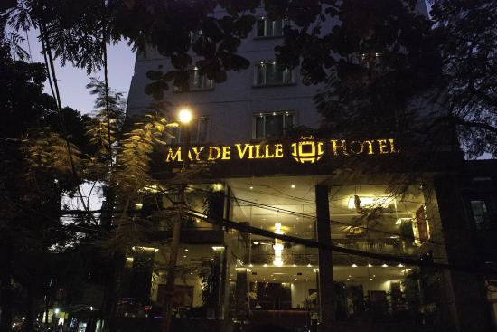 May de Ville City Centre: The hotel