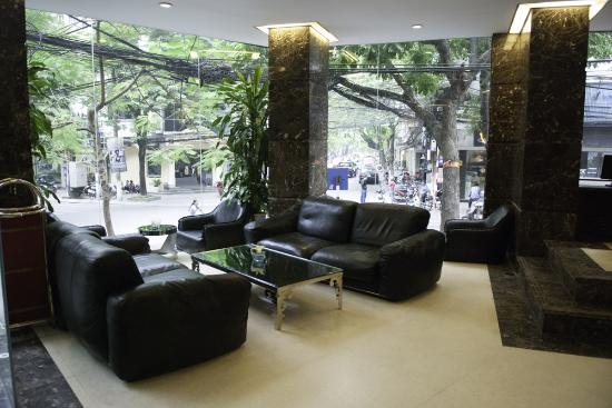 May de Ville City Centre: Lobby