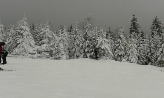 Czarna Gora- Ski