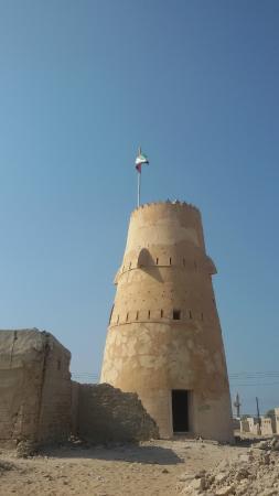 Fortress Al Jazeera Al Hamra