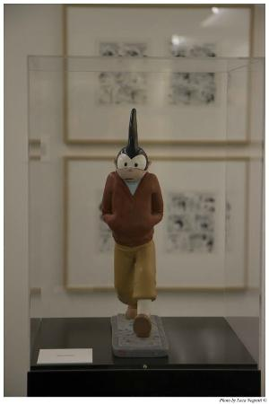 Cartoonmuseum