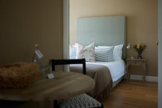 """Trevoyan Guest House : """"Perfect location, nice room, well designed"""""""
