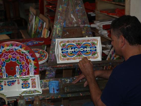 Fabrica de Carretas Eloy Alfaro : Fabrica de Carretas 3