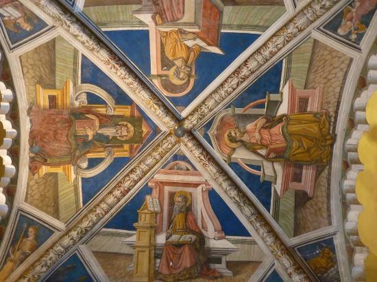 Santa Maria Intervineas