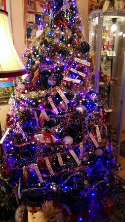 Pension Mozart : Natale 2014