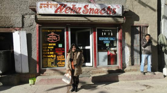 Neha Snacks