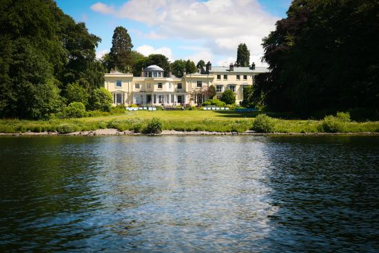 Photo of Storrs Hall Windermere