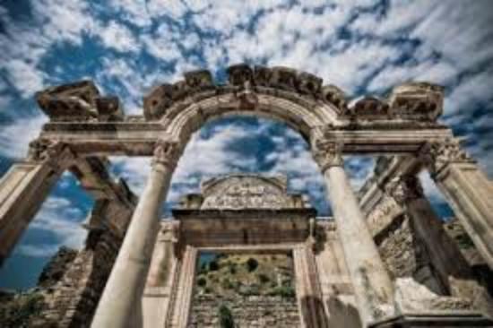 Ephesus Wonders
