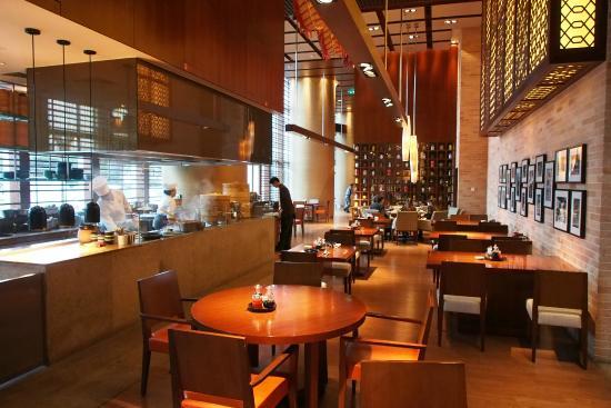 جراند هياة ماكاو: Beijing Kitchen