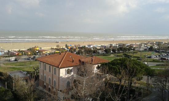 Hotel Leoni Rimini Capodanno