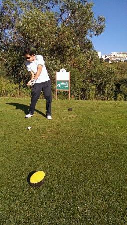 LisboaPhysio Golfe
