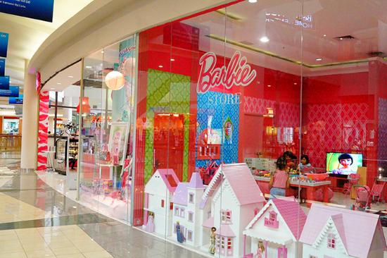 ‪Barbie Store Indonesia‬