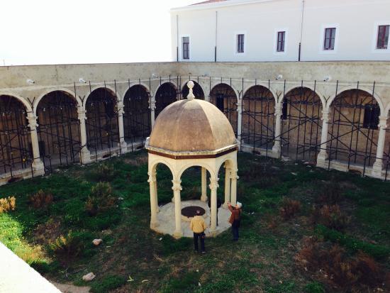 Il Monastero di San Placido Calonerò