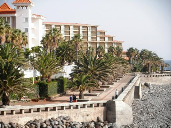 Promenade And Four Views Oasis Hotel Picture Of Four Views Oasis Madeira Tripadvisor