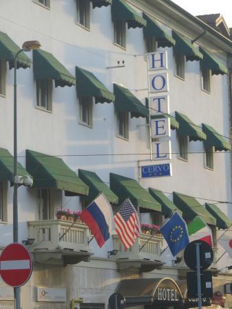 هوتل سيرفو ميلانو: Hotel