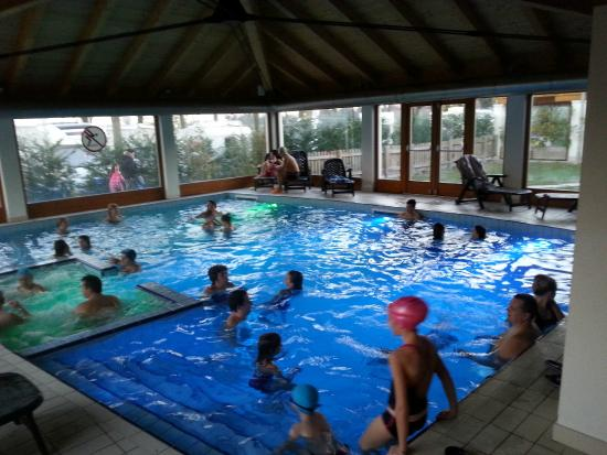 piscina - picture of camping venezia village, mestre - tripadvisor