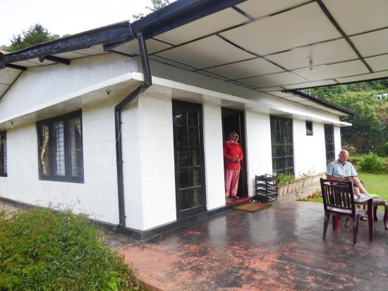 Sri Helyes Inn