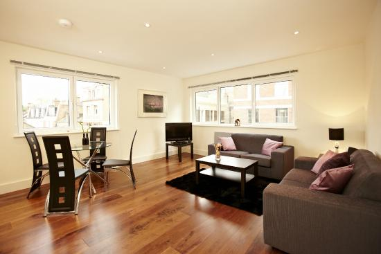 City Marque Grosvenor Serviced Apartments