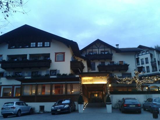 Hotel Pacher: Bellissimo