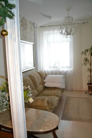 Hotel Bon Ami: Дополнительное место для ребенка в номере
