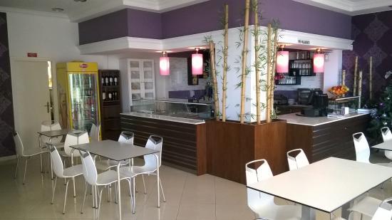 Café-Restaurante Paradise