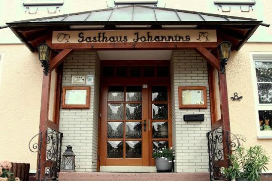 Gasthaus Johanning
