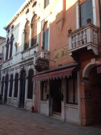 Hotel Falier: l'hotel