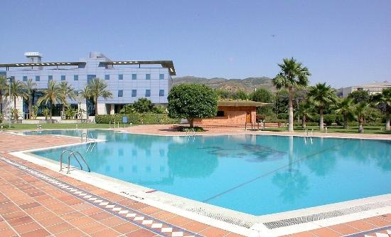 Photo of Amaltea Hotel Lorca