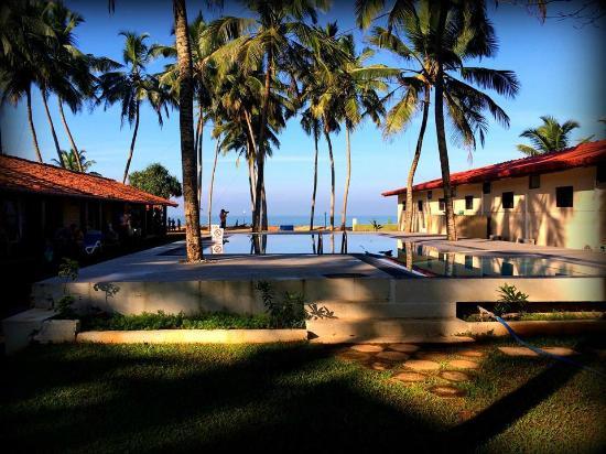 Amagi Beach Hotel Sri Lanka