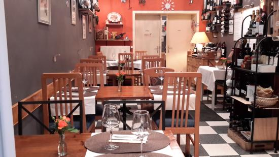Restaurant Au cor de chasse